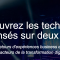 Microsoft Techdays : les innovations disruptives et l'économie collaborative