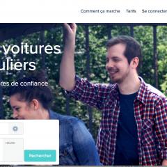 Koolicar, la plateforme qui révolutionne l'auto-partage