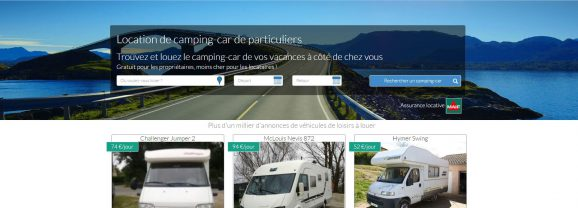 Le Business model innovant d'Airvy