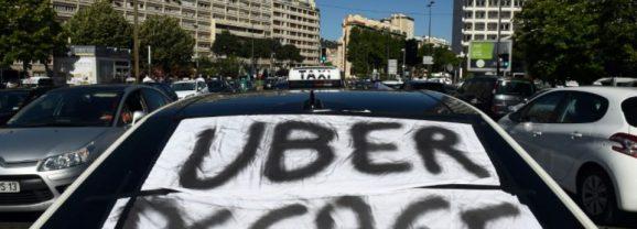 Le beurre et l'argent d'Uber