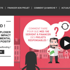 We Do Good,le financement participatif positif