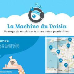 Partager sa machine avec La Machine du Voisin
