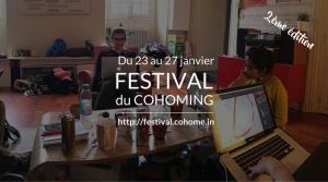 Cohome - Festival