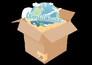 Eco collab - WorldCraze