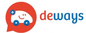 Deways - Logo
