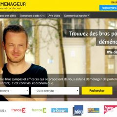 Déménagement collaboratif – MyDemenageur en 6 questions