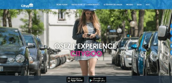 Optez pour le covoiturage urbain avec Citygoo !