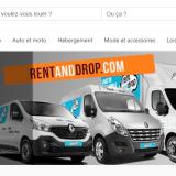 E-loue express, le 1er dépôt-location de France
