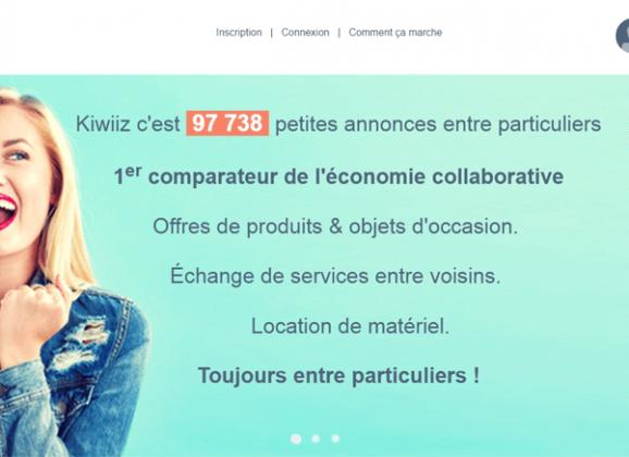 Utilisez Kiwiiz et comparez les différentes plateformes collaboratives