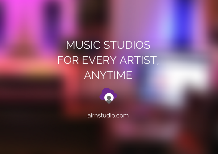 home studio collaboratif