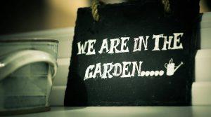 louer jardin