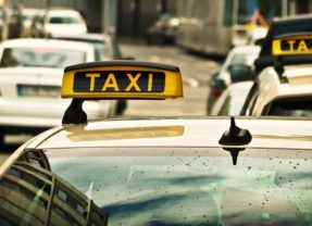 CotaxiGO : feu vert pour le partage du taxi
