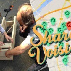 ShareVoisins : en mai, partage ce qu'il te plaît… avec tes voisins
