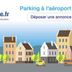 Prends ma place : tout roule pour le parking collaboratif