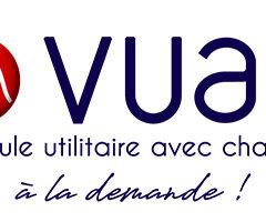 VUAC : le Uber des véhicules utilitaires