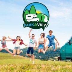 Park and View : Camping sauvage rime désormais avec sécurité !
