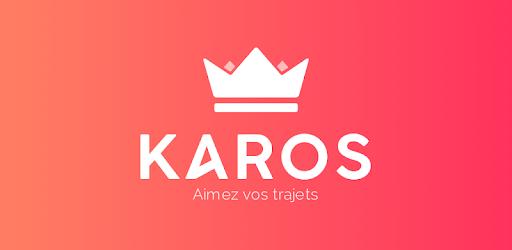Karos, le trajet domicile – travail à moindre coût